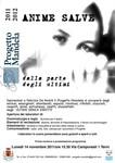 Apertura Progetto Mandela 2011-2012
