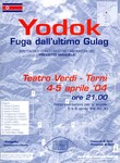 Yodok, fuga dallultimo gulag